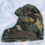 Cold Weather Cap, Helmet Liner