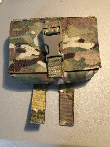 3 Pocket Flash Bang Pouch