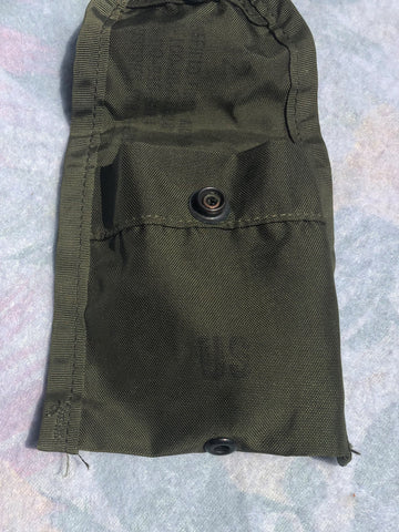 Army Compass Pouch issue date 1988