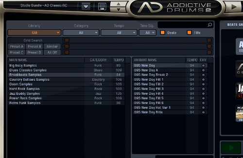 Addictive Drums 2 Compatibility