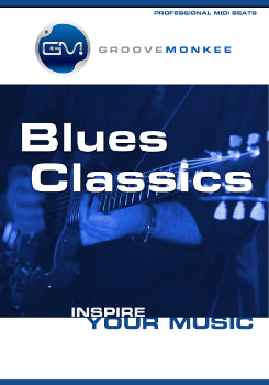 Blues Classics Updated