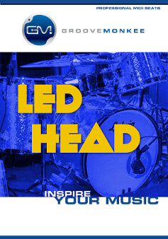 New! Led Zeppelin MIDI Loops!