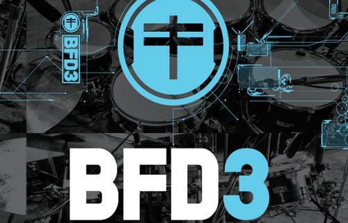 MIDI Packs for BFD3