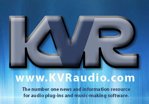 Groove Monkee partners with KVR