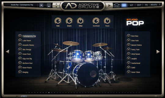 Resources For Addictive Drums Users