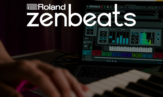 Using MIDI with Zenbeats