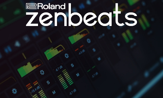 Importing MIDI files into Zenbeats v2