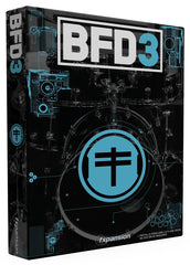BFD3 Box