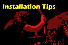 MIDI Installation tips