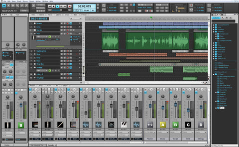 How to Audition MIDI Loops in Reaper – Groove Monkee