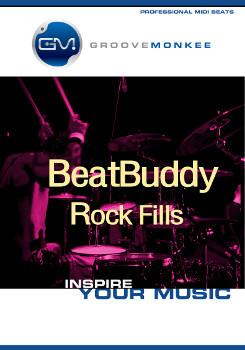 BeatBuddy MIDI Fill Freebie – Groove Monkee