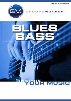 Blues Bass - MIDI