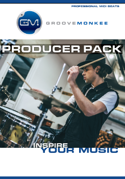 Producer Pack MIDI Loops