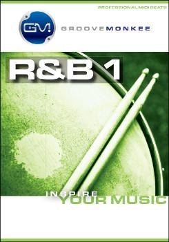 R&B MIDI Drum Loops