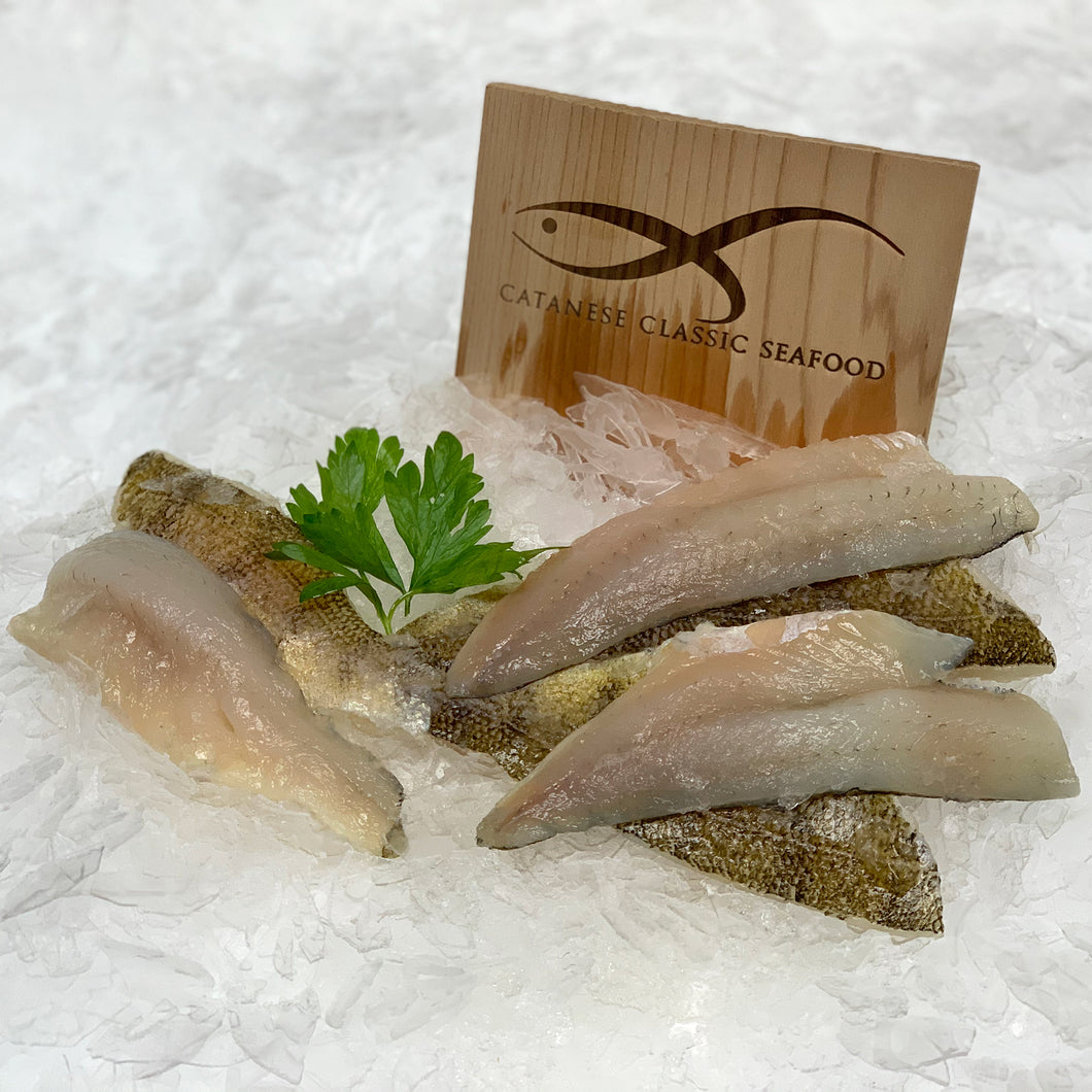 Fresh Lake Yellow Perch Fillet
