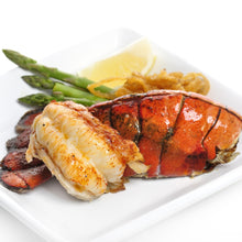Load image into Gallery viewer, Lobster Tail, Cold Water 8 oz.