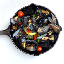 Load image into Gallery viewer, PEI Mussels