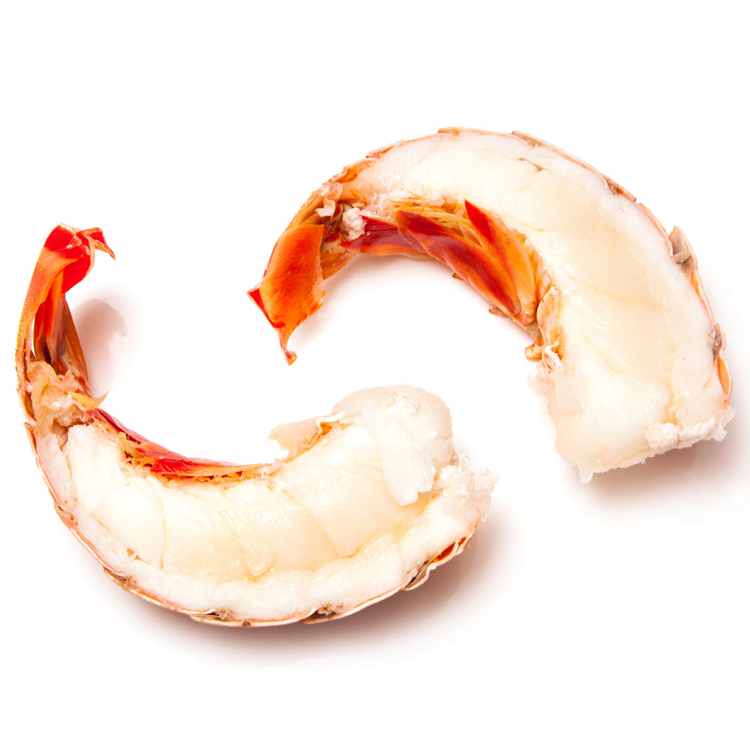 Lobster Tail, Split, Cold Water 3 oz.