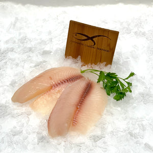 Tilapia Fillet, Rainforest
