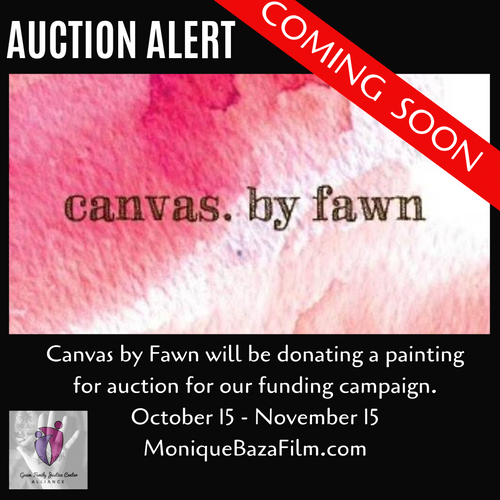 Canvas By Fawn Painting (Upcoming Auction)