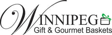 Winnipeg gift and gourmet baskets