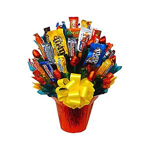 Sweet Tooth Bouquet