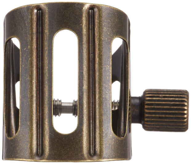 LIGATURE BG L29MJ ALTO/TENOR SAX METAL JAZZ