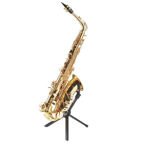 K & M 14335 JAZZ TENOR SAX STANDS