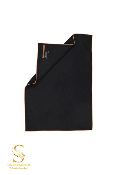 BAM CHIFFON CLEANING CLOTH FOR WIND INSTRUMENTS CC-0001