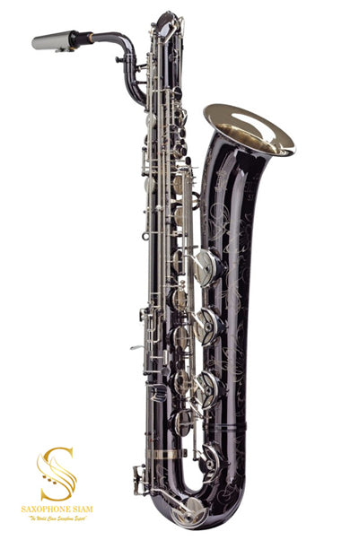 KEILWERTH SX90R SHADOW - LOW A BARITONE SAXOPHONE
