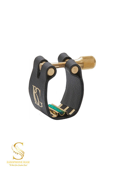 LIGATURE BG L12SR ALTO SAX SUPER REVELATION