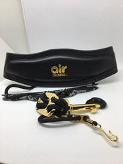 Air Music Patent sax Strap