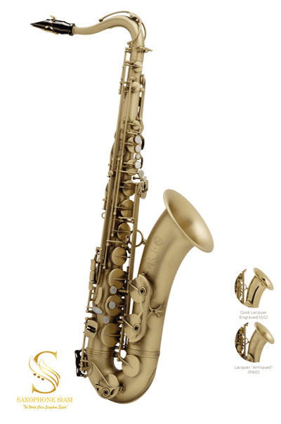 Selmer Paris Reference Model 36 B-flat Tenor Sax