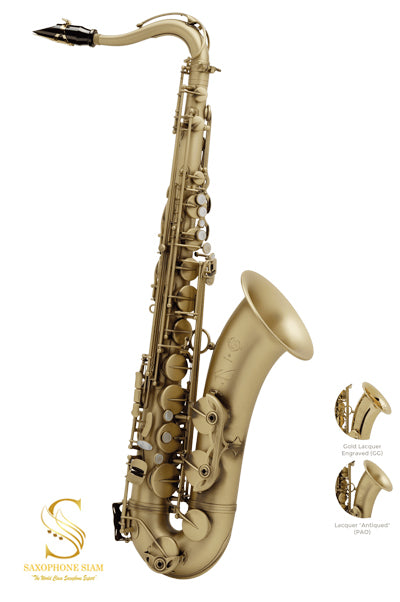 Selmer Paris Reference Model 54 B-flat Tenor Sax