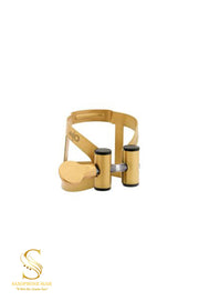 Vandoren M/O Tenor Sax (Aged Gold Finish) Ligature