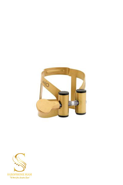 Vandoren M/O Soprano Sax (Gold Finish) Ligature
