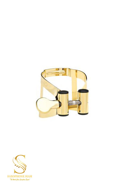 Vandoren M/O Alto Sax (Aged Gold Finish) Ligature