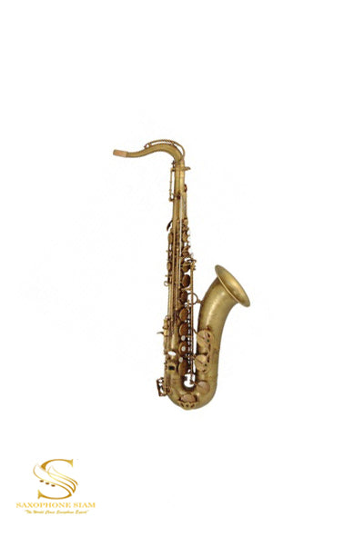 "Wood StoneTenor Saxophone ""New Vintage""[VH AF WOF Model]"
