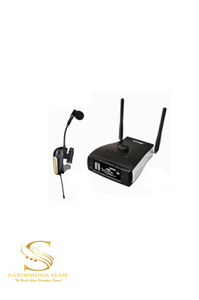 ACEMIC PR8 ST-1 Saxophone Professional  Digital wireless microphone