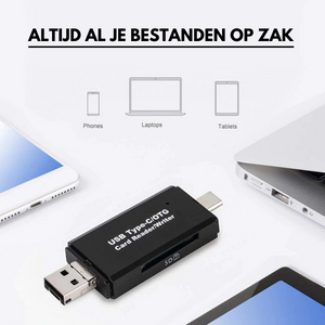 1+1 GRATIS | Android Multi FlashDrive™