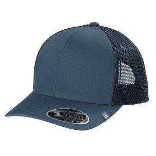 Travis Mathew Cruz Trucker Cap - Forest River Apparel