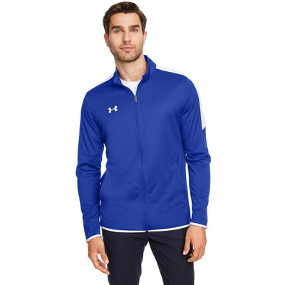 Under Armour Rival Knit Jacket - Forest River Apparel