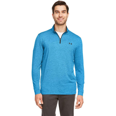 Under Armour Playoff Quarter-Zip - Forest River Apparel