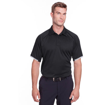 Under Armour Corporate Rival Polo - Forest River Apparel