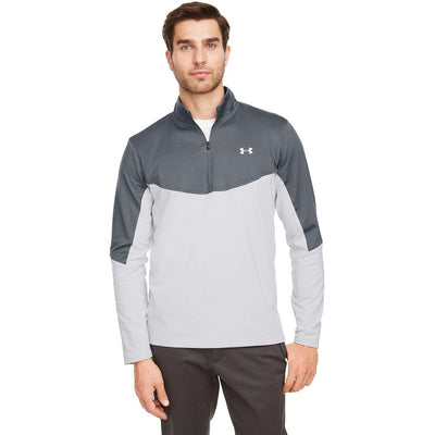 NEW Under Armour Men's Storm 1/2 Zip - Forest River Apparel