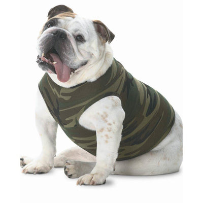 Doggie Skins - Doggie Tank - Forest River Apparel