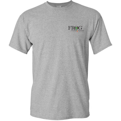 FROG T-Shirt - Forest River Apparel