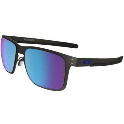 OAKLEY POLARIZED HOLBROOK METAL SUNGLASSES - Forest River Apparel