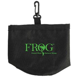Pet Treat Pouch - Forest River Apparel