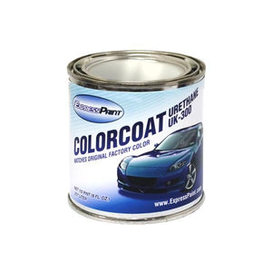Indi Blue Metallic 862 for BMW